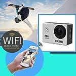 EKOO� E3 SJ4000 WIFI Wireless Waterpr...