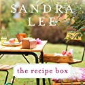 The Recipe Box Audiobook by Sandra Lee Narrated by Xe Sands
