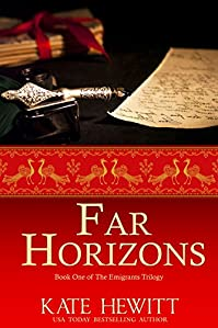 Far Horizons by Kate Hewitt ebook deal