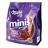 Milka Minis Chocolat au Lait