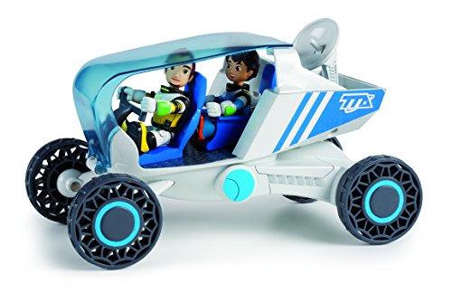 Miles del Futuro - Vehículo Astromóvil con figura (IMC 481183)