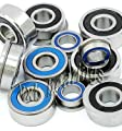 Parrot AR. Drone Quadricopter Quadricopter Bearing set Quality RC Ball Bearings VXB Brand from VXB