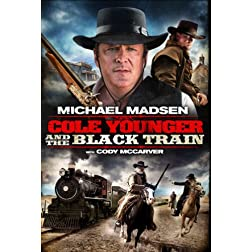 Cole Younger & The Black Train