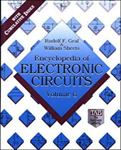 The Encyclopedia of Electronic Circuits Volume 6 by McGraw-Hill/TAB Electronics