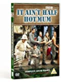 It Ain't Half Hot Mum - Complete Sixth Series [1978] [DVD]