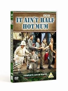 It Ain't Half Hot Mum - Complete Sixth Series [1978] [DVD]