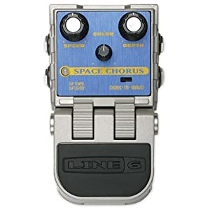 Nice deal on the Line 6 Space Chorus at Amazon