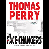 The Face-Changers | [Thomas Perry]