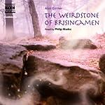 The Weirdstone of Brisingamen | Alan Garner