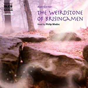 The Weirdstone of Brisingamen Audiobook