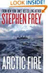 Arctic Fire (Red Cell Series Book 1)