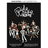 Ride Rise Roar (DVD)by David Byrne