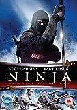 Ninja - Shadow Of A Tear [DVD]