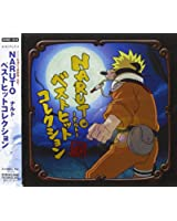 NARUTO-ナルト-Best Hit Collection