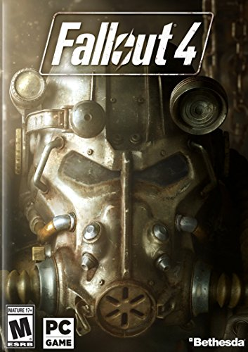 Fallout 4 - PC (Windows 8 Video Games compare prices)