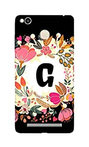 SWAG my CASE Printed Back Cover for Xiaomi Redmi 3S Prime