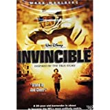 Invincible DVD – $5.00!