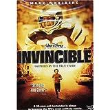 Invincible ~ Mark Wahlberg