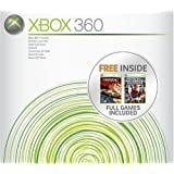 Xbox 360 Pro Value Bundle [Old Version] ~ Microsoft