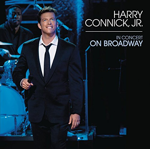 Harry Connick Jr. - In Concert On Broadway - Zortam Music