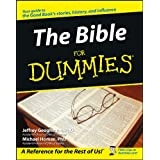 The Bible For Dummiesby Jeffrey Geoghegan