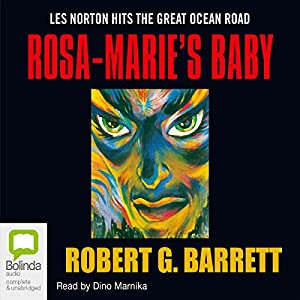 Rosa-Marie's Baby Audiobook