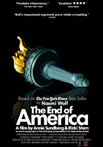 The End of America: Director's Cut [Import]