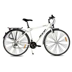 Bikes 28 quot KCP TREKKING BIKE BICYCLE