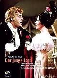 Henze, Hans Werner - Der junge Lord title=