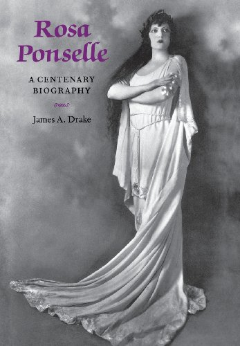 Rosa Ponselle - A Centenary Biography (Hardcover) (Opera Biographies (Amadeus))