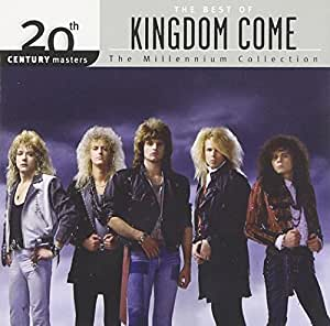 20th Century Masters: the Millennium Collection: Best of Kingdom Come