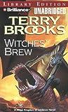 Witches' Brew (Magic Kingdom of Landover Novel)