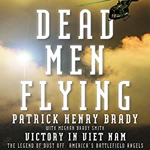Dead Men Flying Audiobook