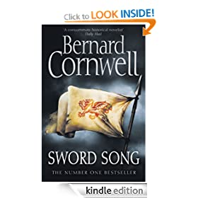 Sword Song (The Warrior Chronicles, Book 4)