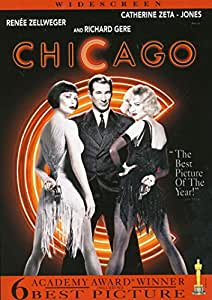 Chicago (Widescreen Edition)