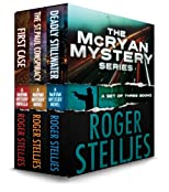 First Deadly Conspiracy - Box Set (McRyan Mystery Series)