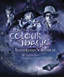 Vadim Jean The Colour of Magic: The Illustrated Screenplay (Gollancz)