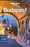 img - for Lonely Planet Budapest (Travel Guide) book / textbook / text book