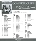 The Complete Guide to the Toeic Test (5 CD)