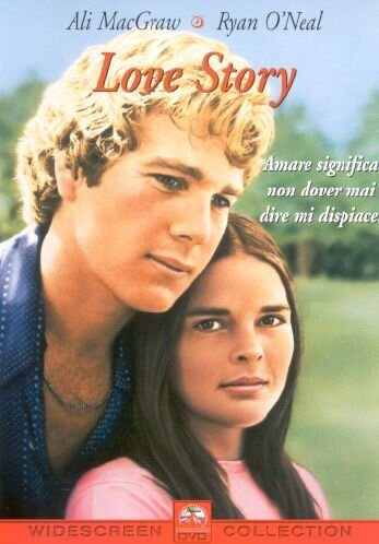Love story [IT Import]