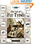 The Art of Fly Tying: More Than 200 C...