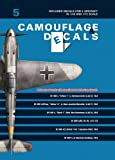 img - for Messerchmitt Bf 109F (Camouflage & Decals) book / textbook / text book