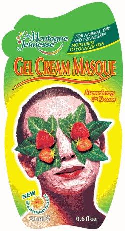 montagne-jeunesse-anti-stress-gel-cream-masque-strawberry-cream