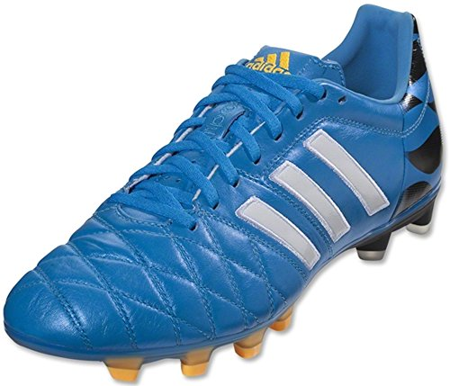Adidas Mens 11Pro Firm Ground Soccer Shoe adidas performance men s p absolado instinct in soccer shoe