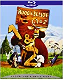 Boog and Elliot 1 and 2 Cofanetto (2 Blu-Ray) - IMPORT
