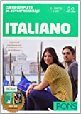 Italiano. Curso Pons (+ CD + DVD + Cazapalabras) (Pons - En La Empresa)