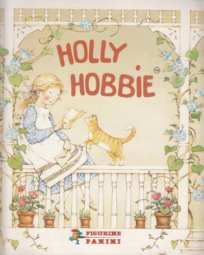 holly-hobbie-album-figurine-completo-edizione-tedesca