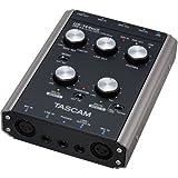 ティアック パソコン用オーディオインターフェイス TASCAM US-144MK2 US-144MK2