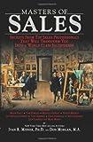 Masters of Sales