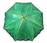 PealRa Banana Leaf Umbrella